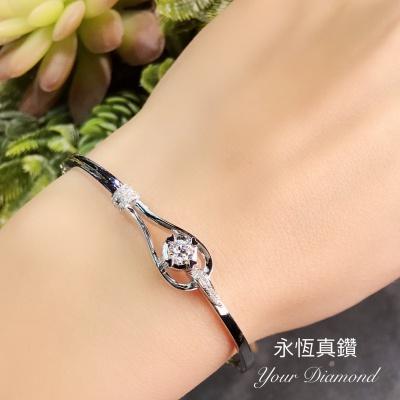 鑽石手鏈(手鐲)
