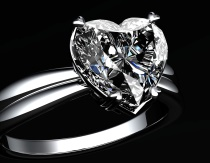 Diamond, Diamond ring, Diamond jewellery, sharing